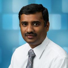 Dr. Arunkumar Subramanian