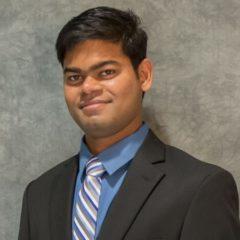 Dr. Naveen Kumar Reddy Palapati